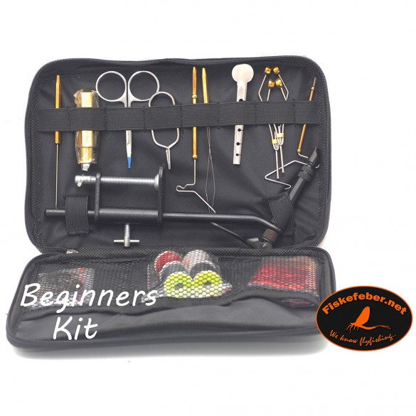 Beginners-kit