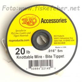 Rio Wire 20lb