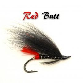 Redbutt single
