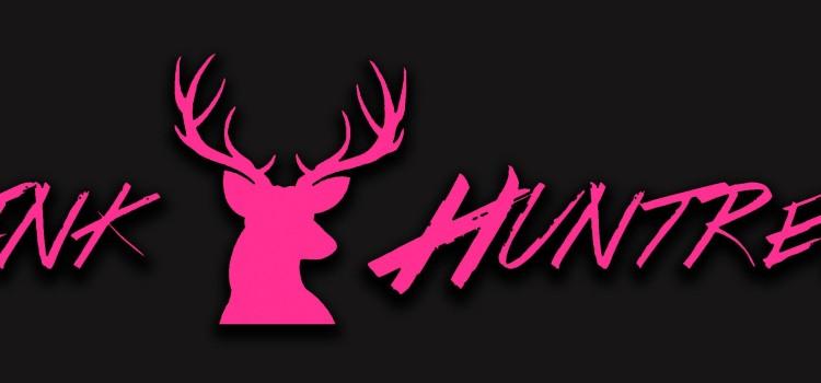 Pink Huntress blir født….